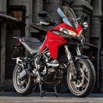 Ducati Multistrada 950 Motorcycle 2017
