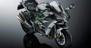 New Kawasaki Ninja H2 Carbon 120 With Enhanced Technology