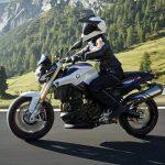BMW F800R Euro 4 Electric Bike 2017