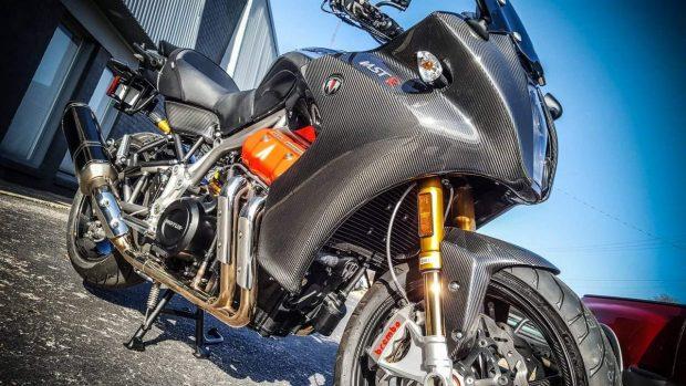 motus mst-r carbon 2017 motorcycle