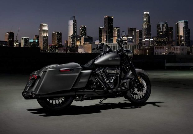 Harley-Davidson Road King Special Motorcycle 2017