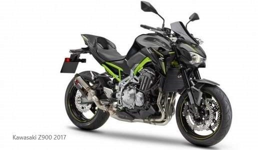 kawasaki z900 best performance 2017