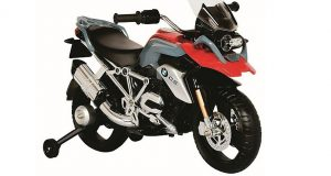 BMW R 1200 GS a Toy for Kids Adventure LEGO