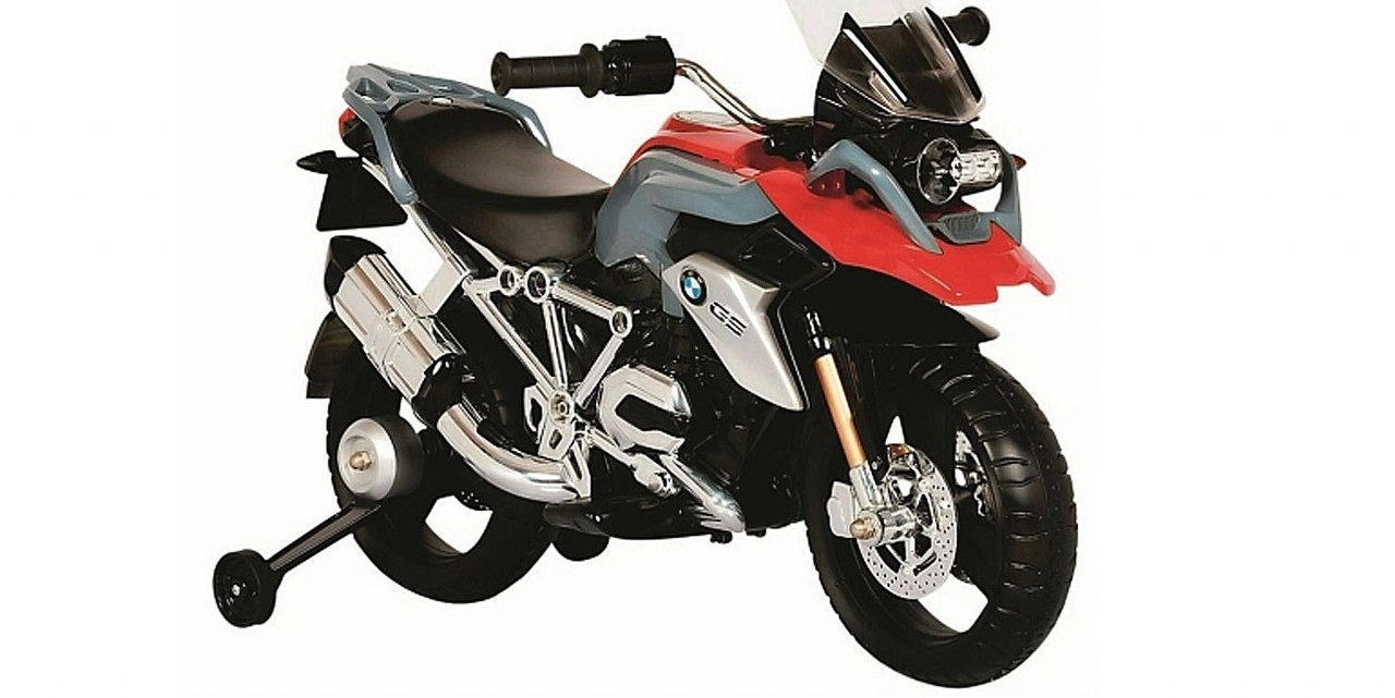 BMW R 1200 GS a Toy