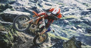 KTM EXC Enduro 2018 New Technology IPT Motorcycles