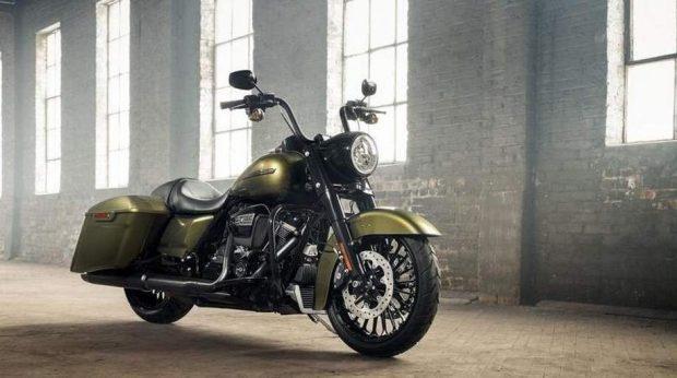 Harley-Davidson 2017 Touring Models