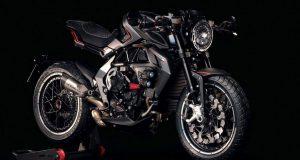 MV Agusta RVs No. 1 Custom Standard Models Bike
