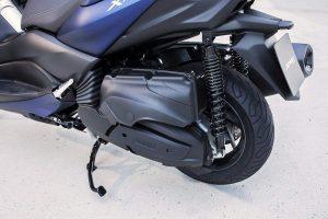 Yamaha X-Max 400 New Generation Scooter 2018